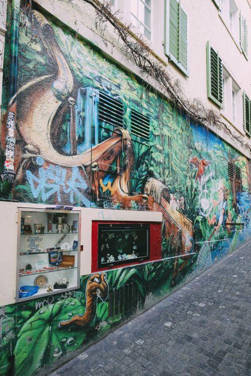 A 24 Hour Guide To Zurich, Switzerland (91)