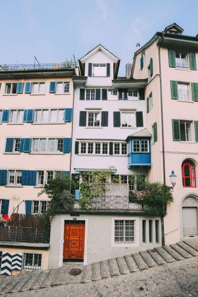 A 24 Hour Guide To Zurich, Switzerland (97)