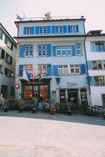 A 24 Hour Guide To Zurich, Switzerland (108)