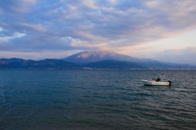 Photos And Postcards From Western Greece… (22)