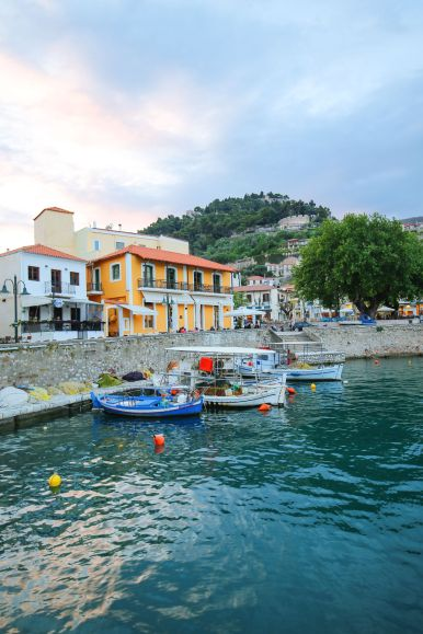 Photos And Postcards From Western Greece… (21)