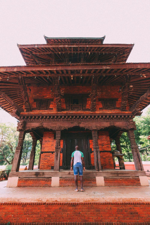 Photos And Postcards From Nepal... Chitwan, Kathmandu, Bhaktapur, Panauti, Pokhara, Tansen, Palpa, Lumbini (13)