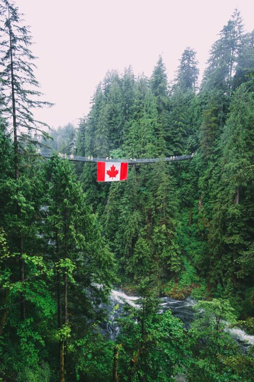Photos And Postcards From Vancouver, Whistler, Squamish And The Sunshine Coast... In British Columbia, Canada (12)