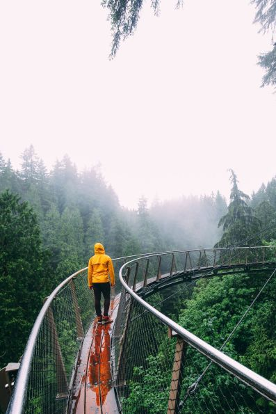 Photos And Postcards From Vancouver, Whistler, Squamish And The Sunshine Coast... In British Columbia, Canada (13)