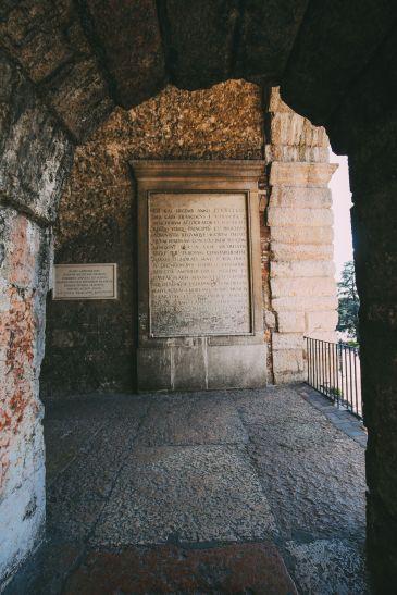 Piazza Bra And Arena di Verona... Italy (15)
