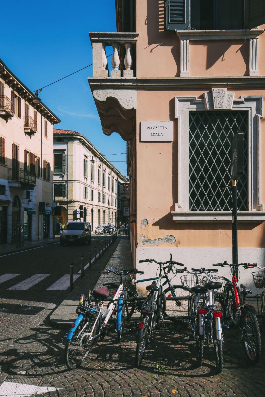 Piazza Bra And Arena di Verona... Italy (55)