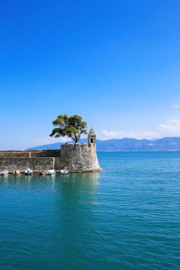 Photos And Postcards From Western Greece… (14)