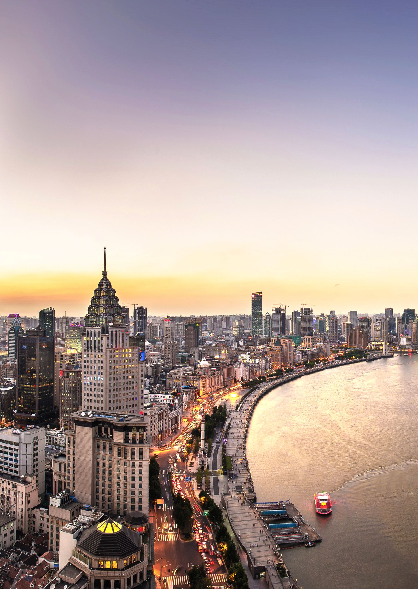 15 Amazing Things To See And Do In Shanghai China  Hand