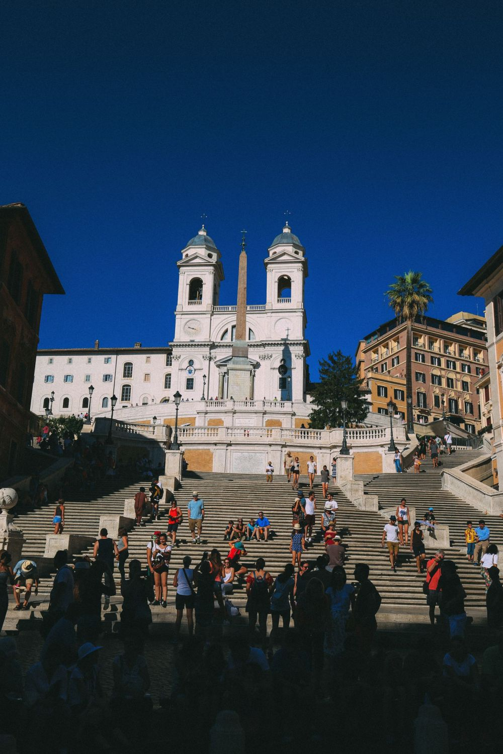 The Complete Weekend Guide On Things To See And Do In Rome (19)