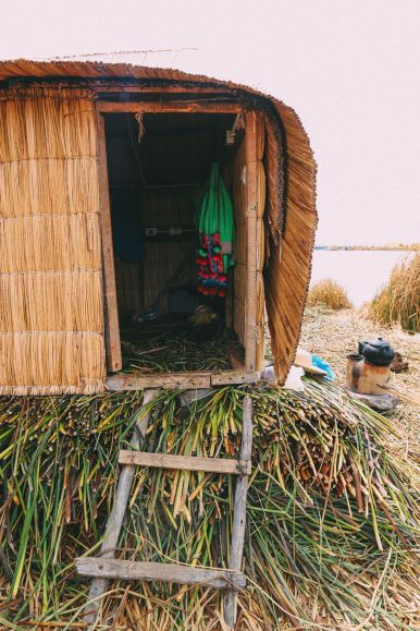 Exploring The Amazing Uros Floating Islands Of Lake Titicaca... In Peru (63)