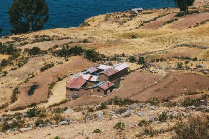 An Afternoon in Taquile Island, Peru (31)