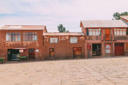 An Afternoon in Taquile Island, Peru (38)