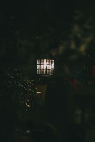 Midnight Partying At Ferrari Land... In PortAventura, Spain (44)