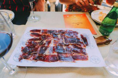 An Evening In Logrono, La Rioja - Spain's Beautiful Wine Region! (6)