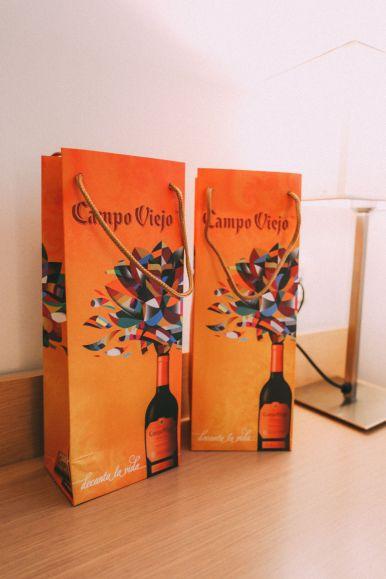 An Evening In Logrono, La Rioja - Spain's Beautiful Wine Region! (33)