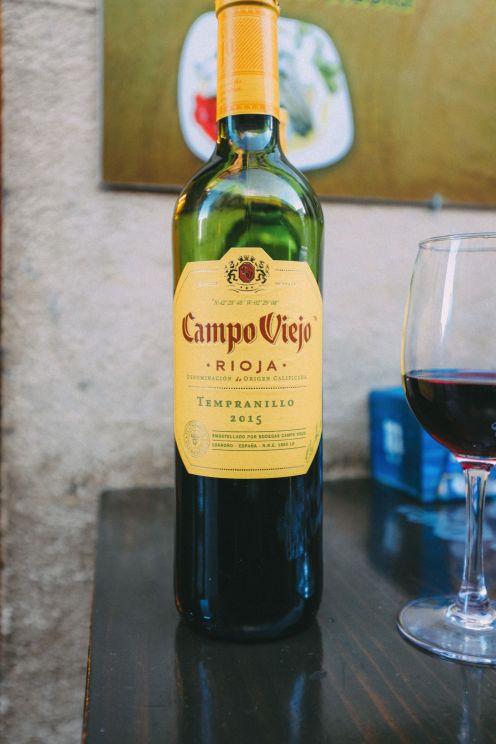 An Evening In Logrono, La Rioja - Spain's Beautiful Wine Region! (36)