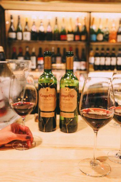An Evening In Logrono, La Rioja - Spain's Beautiful Wine Region! (43)