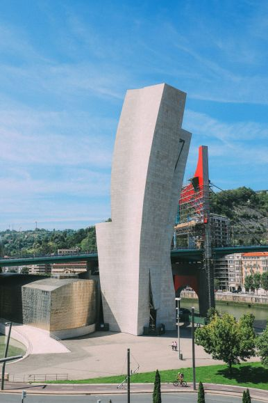 Art, Fish, A Gigantic Spider And Amazing Food In Bilbao, Spain (60)