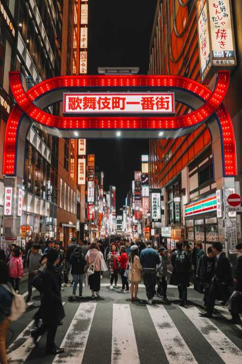 19 Very Best Things To Do In Tokyo (2)
