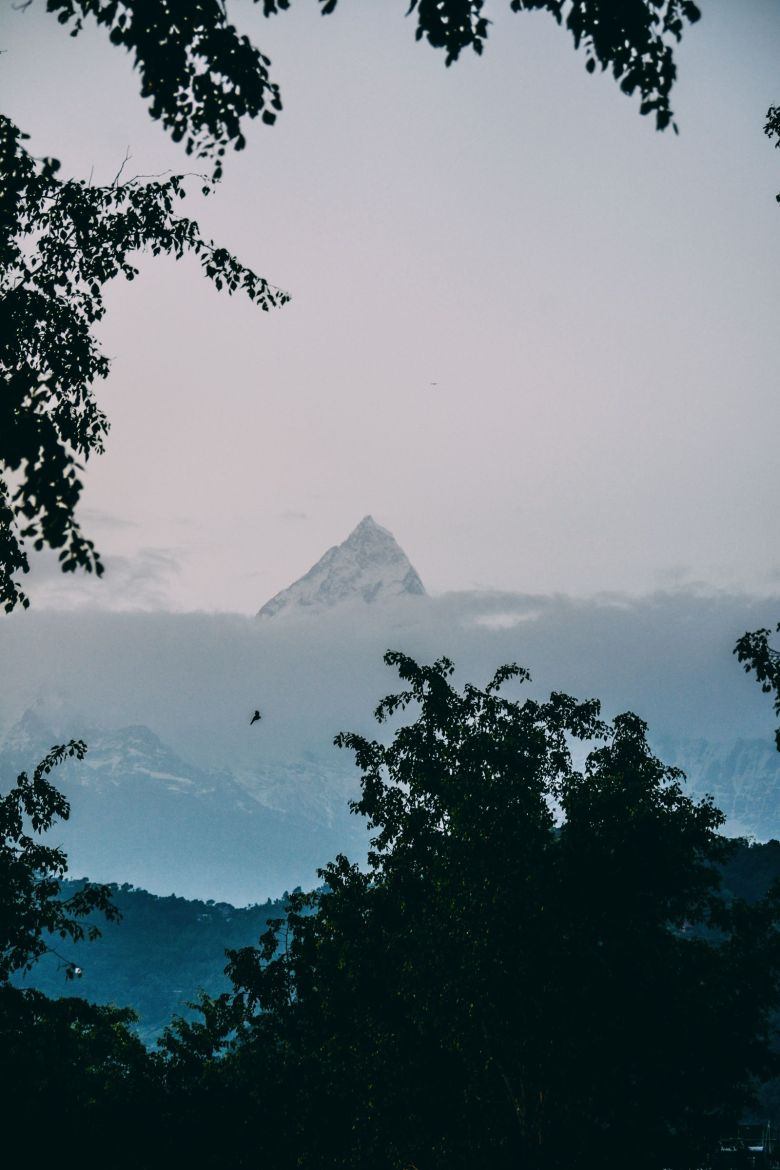 An Afternoon In Pokhara, Nepal (4)