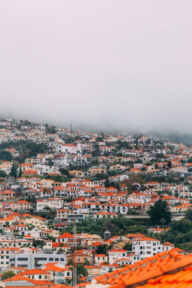The Complete Guide To Visiting Madeira Things To See Do Eat (1)