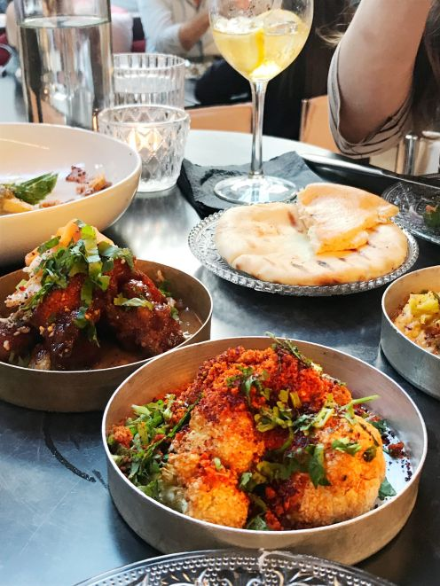 11 Amazing Places To Eat In London (4)