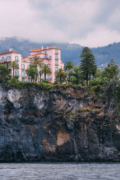 The Complete Guide To Visiting Madeira Things To See Do Eat (20)