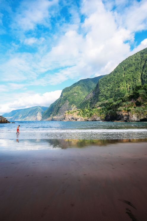 The Complete Guide To Visiting Madeira Things To See Do Eat (36)