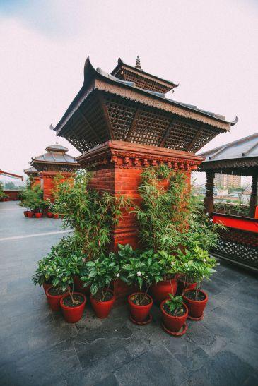 Arrival in Kathmandu, Nepal (5)