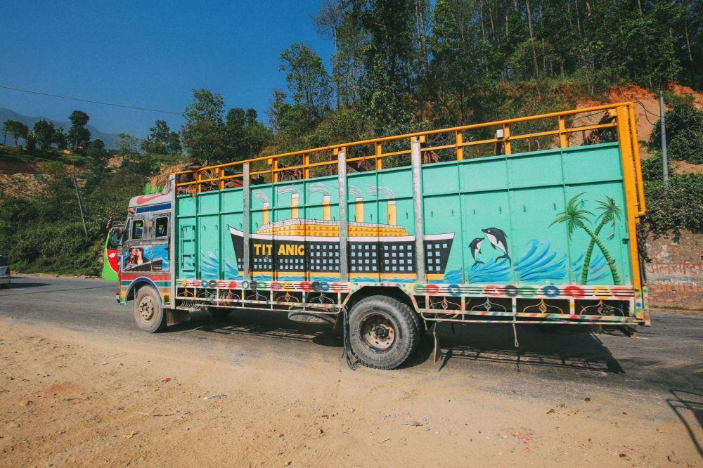 Arrival in Kathmandu, Nepal (28)