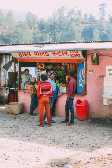 Arrival in Kathmandu, Nepal (29)