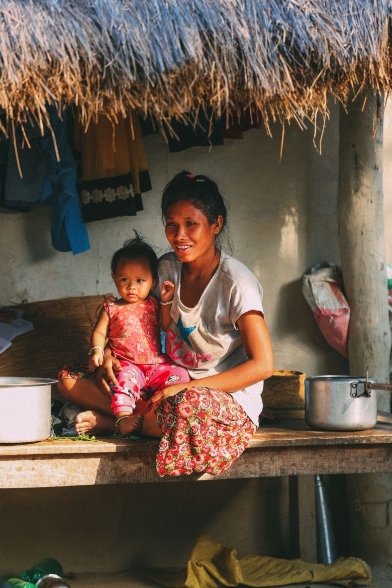 The Sights, Sounds And People Of Chitwan, Nepal (4)