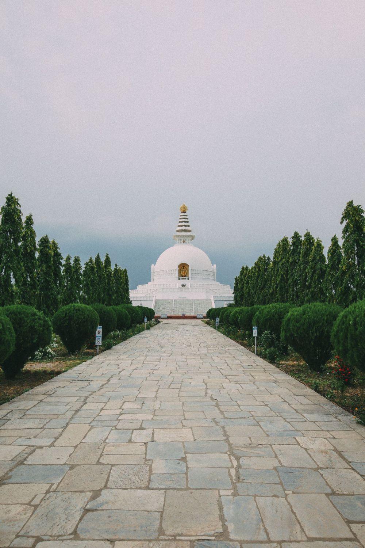 From Chitwan To Lumbini, Nepal (22)