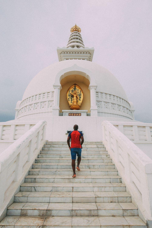 From Chitwan To Lumbini, Nepal (27)