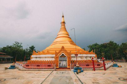 Exploring Lumbini – The Birth Place Of Buddha In Nepal (11)