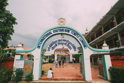 Exploring Lumbini – The Birth Place Of Buddha In Nepal (13)