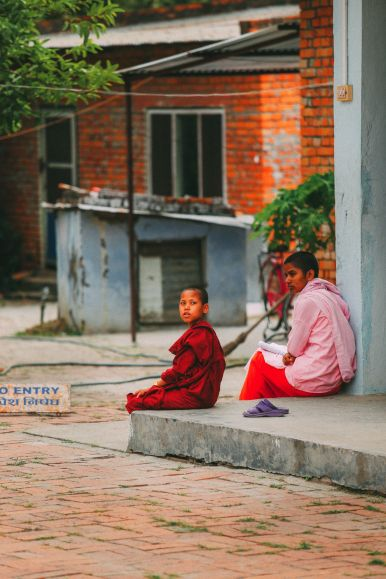 Exploring Lumbini – The Birth Place Of Buddha In Nepal (15)