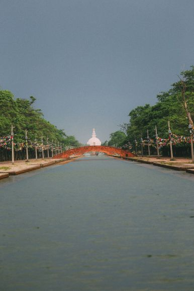 Exploring Lumbini – The Birth Place Of Buddha In Nepal (21)
