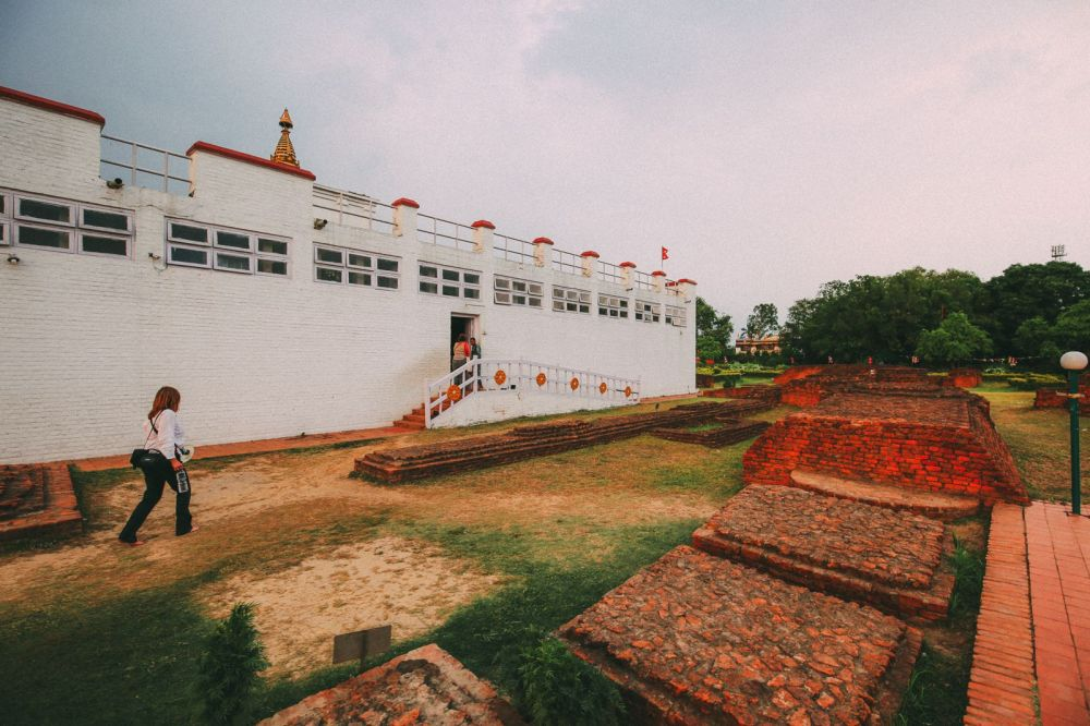 Exploring Lumbini – The Birth Place Of Buddha In Nepal (37)