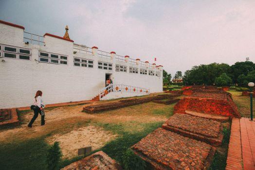 Exploring Lumbini – The Birth Place Of Buddha In Nepal (37)