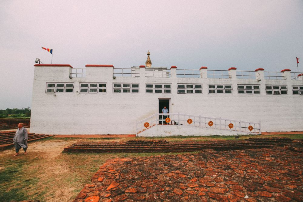Exploring Lumbini – The Birth Place Of Buddha In Nepal (39)