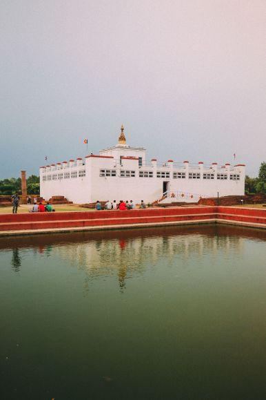 Exploring Lumbini – The Birth Place Of Buddha In Nepal (46)