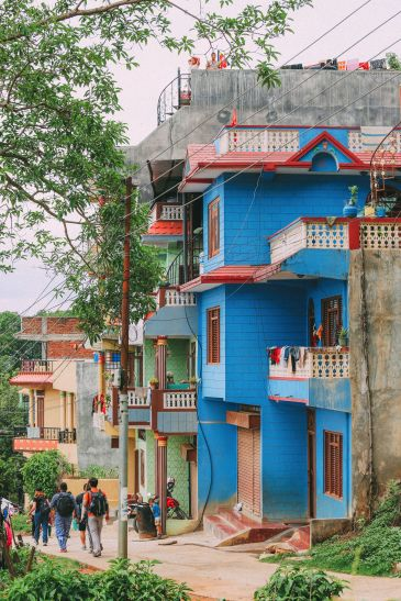 Living With The Locals In Tansen, Nepal (17)