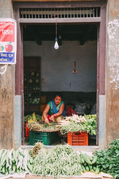 Living With The Locals In Tansen, Nepal (48)