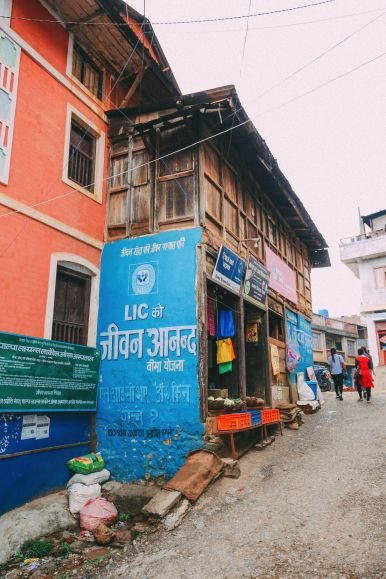 Living With The Locals In Tansen, Nepal (50)