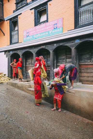 Living With The Locals In Tansen, Nepal (60)