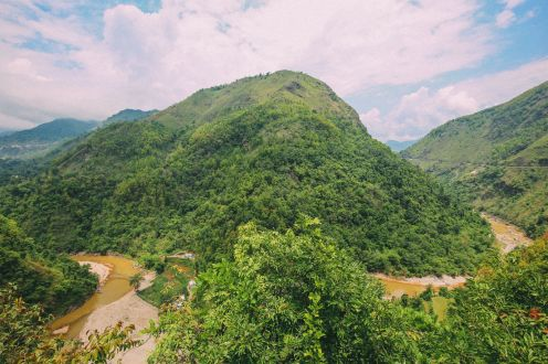 An Afternoon In Pokhara, Nepal (12)
