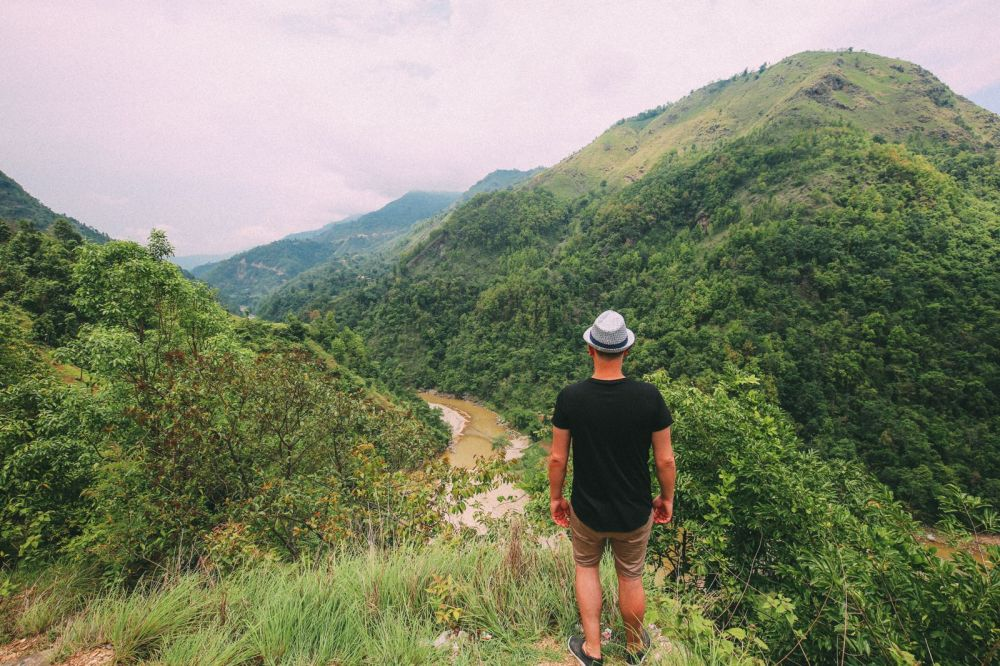 An Afternoon In Pokhara, Nepal (8)