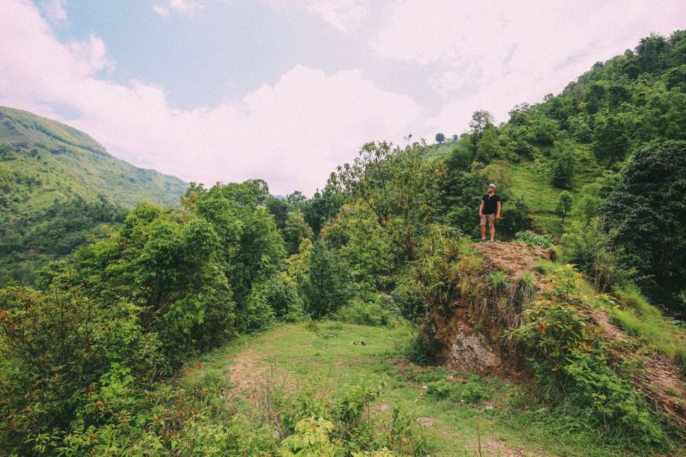 An Afternoon In Pokhara, Nepal (9)