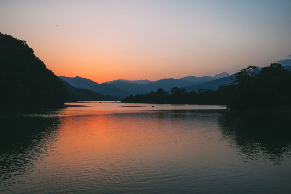 An Afternoon In Pokhara, Nepal (43)